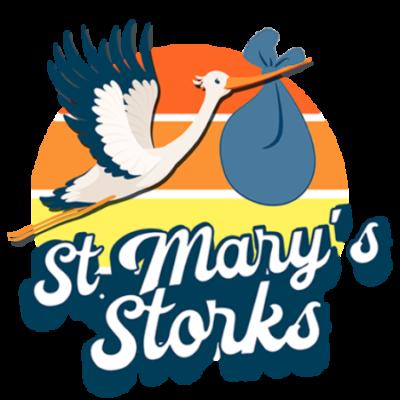 St Mary's Storks